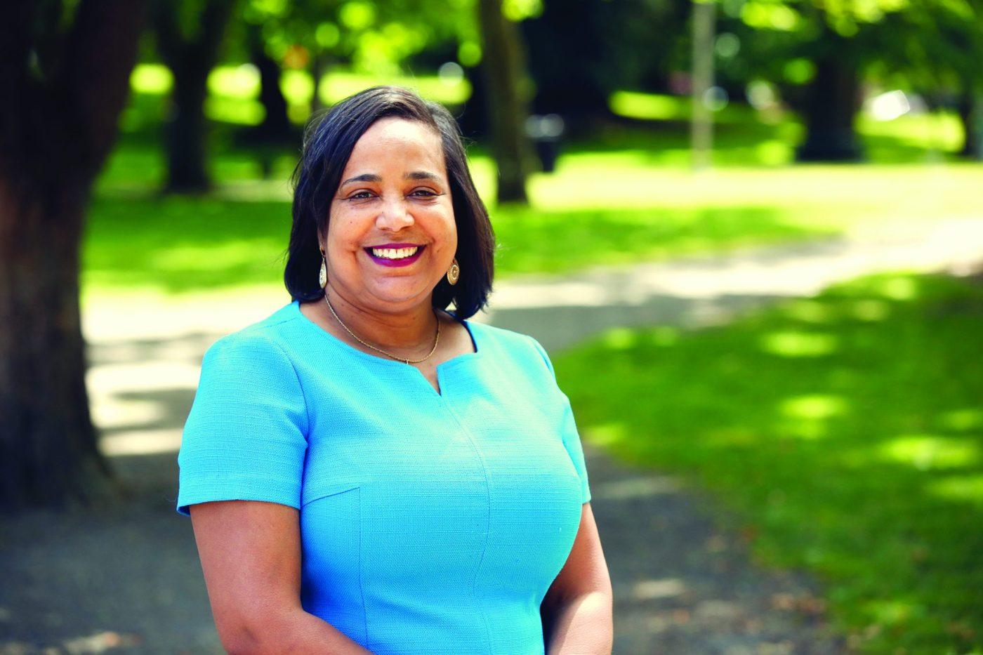 Mayor Victoria Woodards Tacoma 1