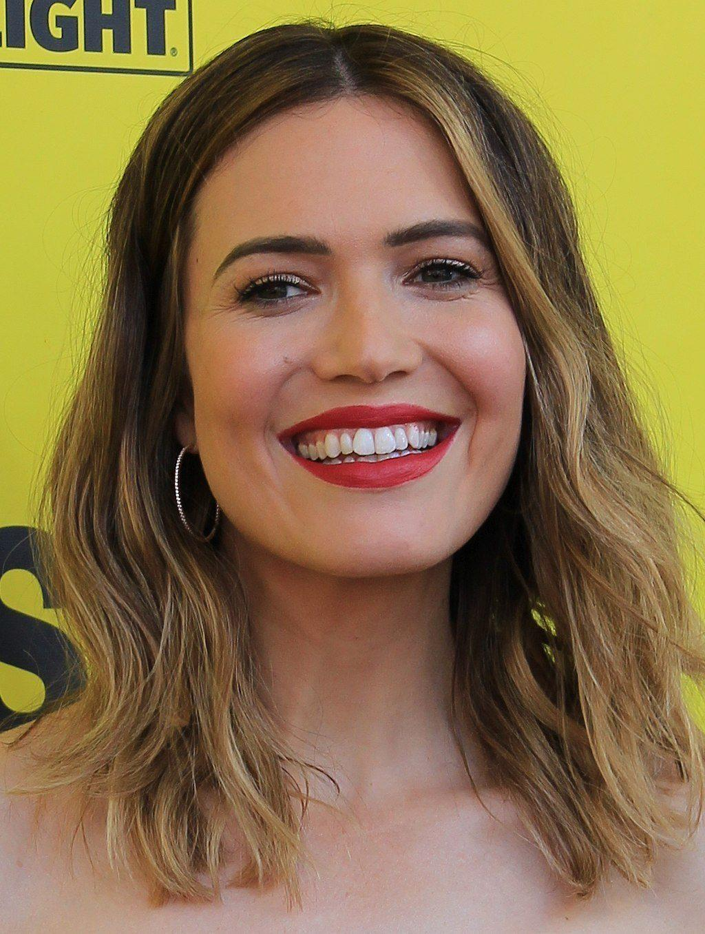 Mandy Moore Announces North American Tour