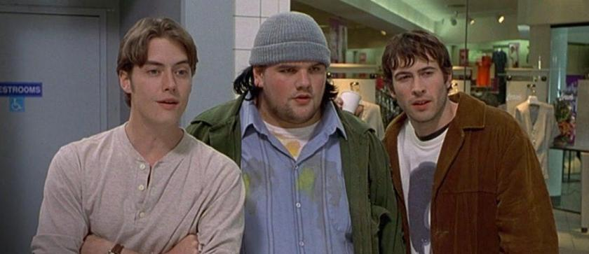 Director Kevin Smith Wants to Make Mallrats 2 in 2020