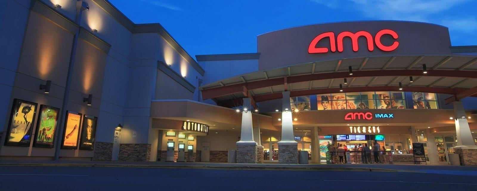 AMC Theaters is Selling Off Stocks to Survive The Next Few Months