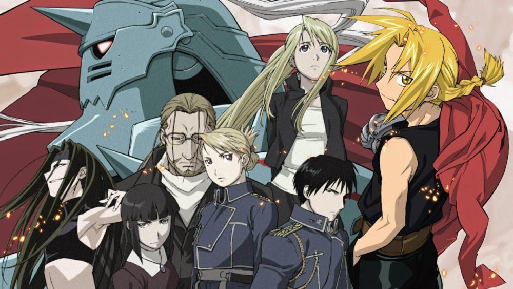 Full Metal Alchemist: Brotherhood is Another Netflix Anime Gem to ...