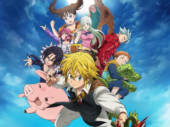 Gamers Discussion Hub netmarble_seven-deadly-sins-grand-cross Top 10 Best Anime With More Than 40 Episodes