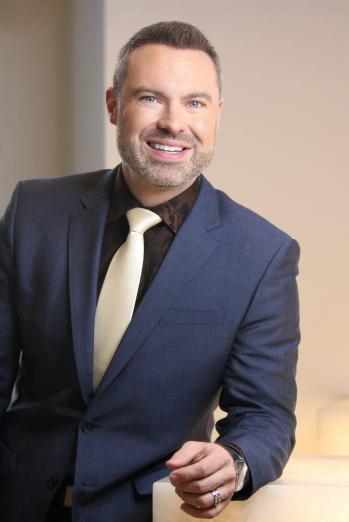 Rick Jordan