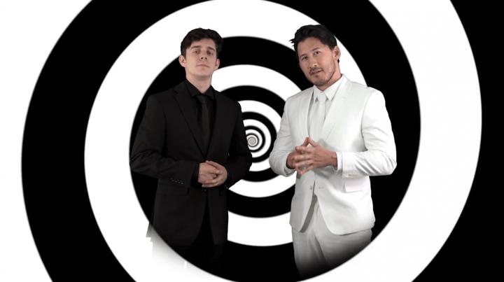 Memento Mori: Unus Annus Mark and Ethan