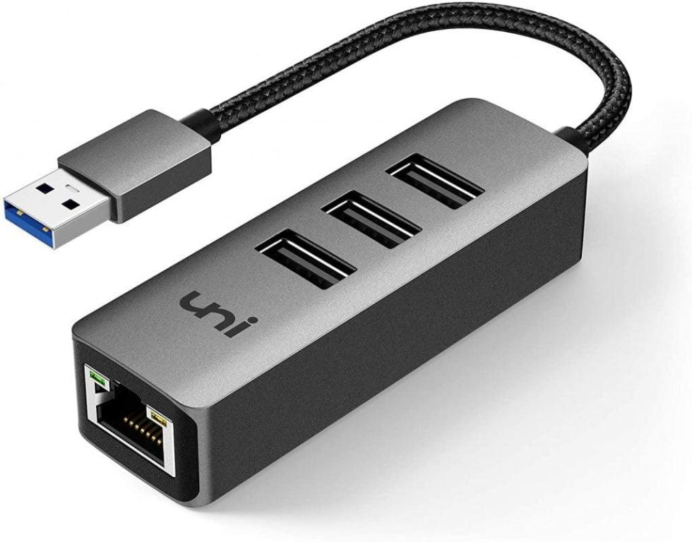 Cable Matters USB to Ethernet Adapter USB