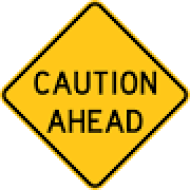 caution-ahead