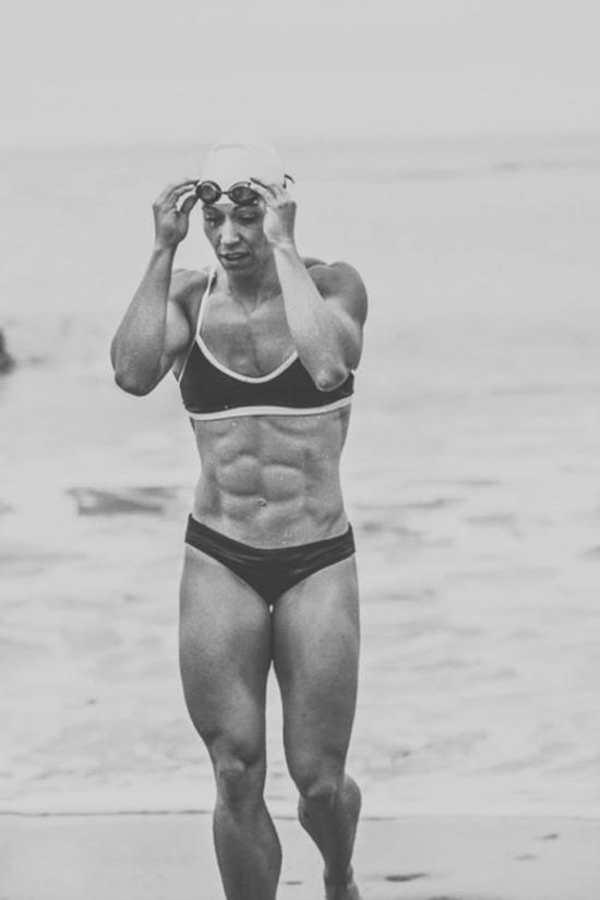 Miranda Oldroyd Bikini