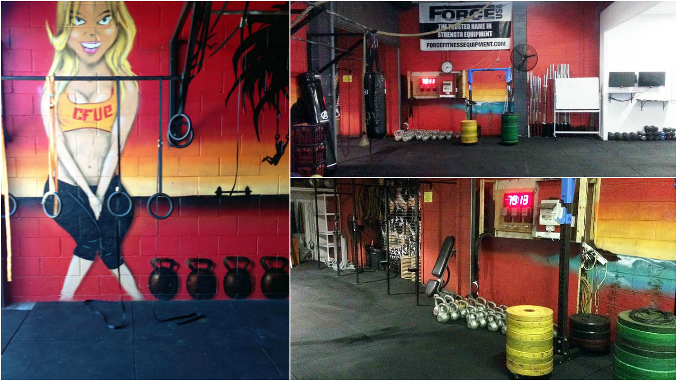 What you need to know before building a home gym gold coast