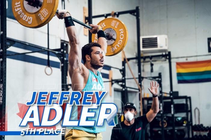 Jeffrey Adler