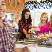 School Lunch  in Sweden | Grit in education
