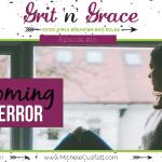Episode #10: Overcoming Error Terror