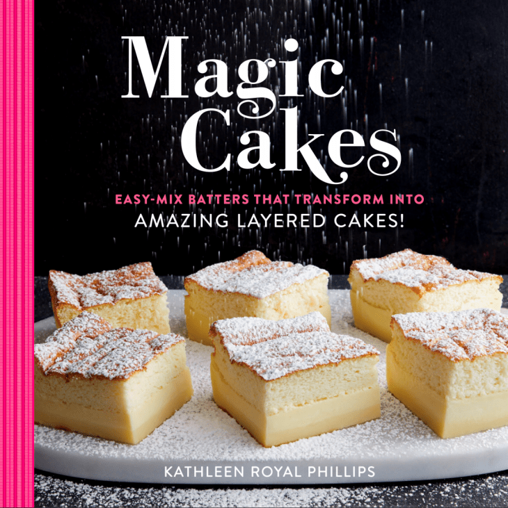 Cover Magic Cakes pic