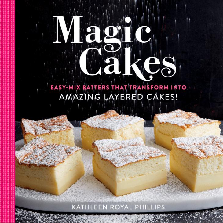 Cover Magic Cakes pic