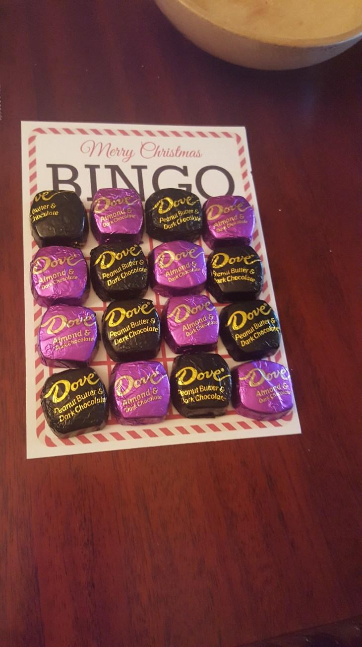 Bingo Candy
