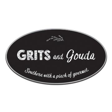 Grits and Gouda logo