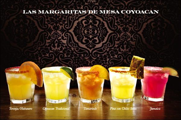 Mesa Coyoacan Restaurant Branding  Grits  Grids