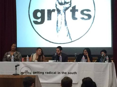 Social Movement Lawyering panel