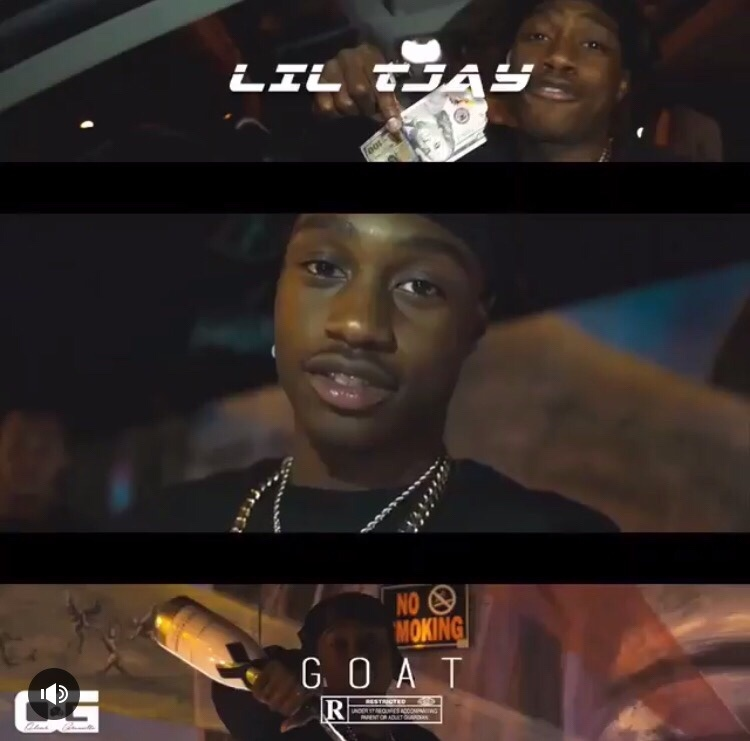 Lil Tjay is the BX's next STAR | Gritty Vibes Magazine