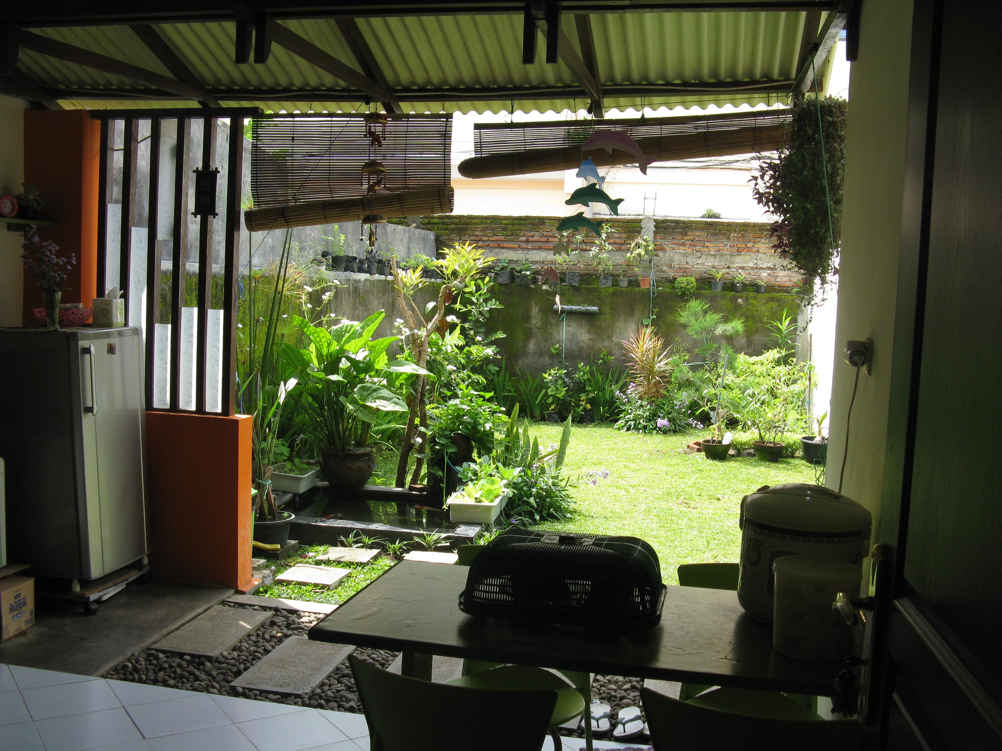 griya dayandra  my home sweet home