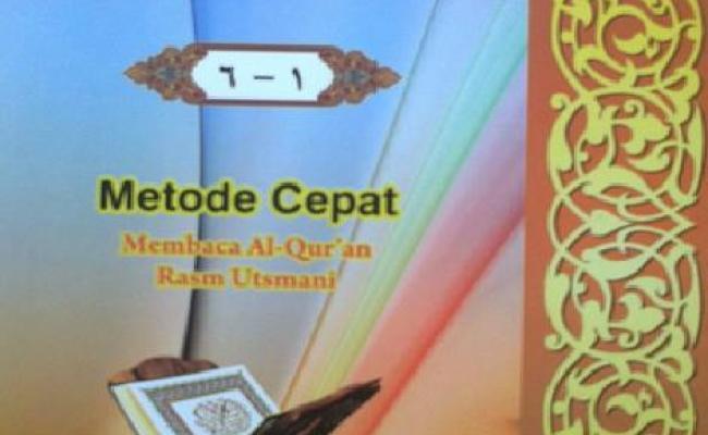 At Tartil Metode Cepat Membaca Al Quran Rasm Utsmani Untuk