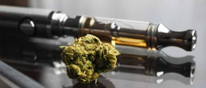 mj - weed products vaporizer