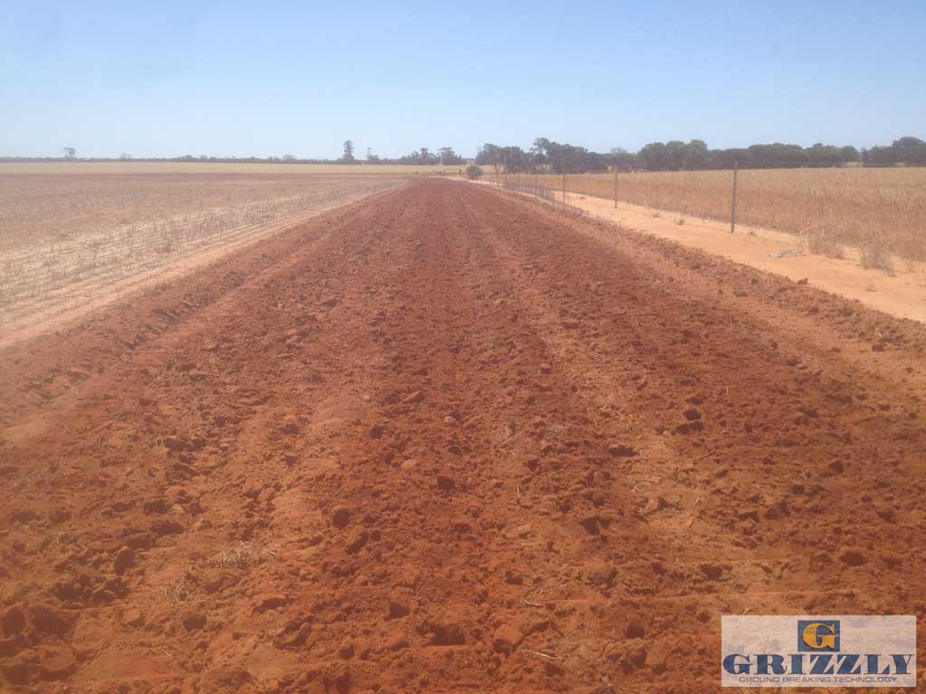 Irrigation preparation