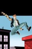 Archie #1 Variant by Dean Haspiel