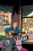 Archie #1 Alternate Cover by Greg Scott, Steve Downer