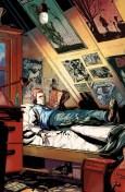 Archie #1 Alternate Cover by : T. Rex, Andre Szymanowicz