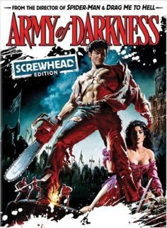 evil dead art evil dead army of darkness 10