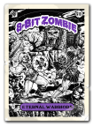 8 bit zombie sold out he man