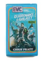 new movies vhs covers Julien Knez 9