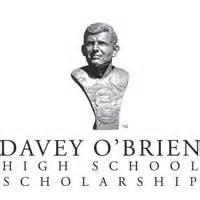 Brewer athlete finalist in Davey O'Brien High School award