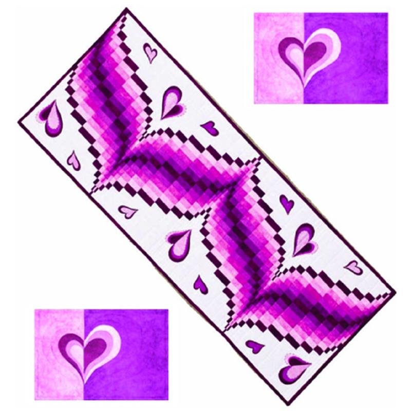 heart song pattern optional