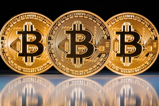 Blockchain transaction id example