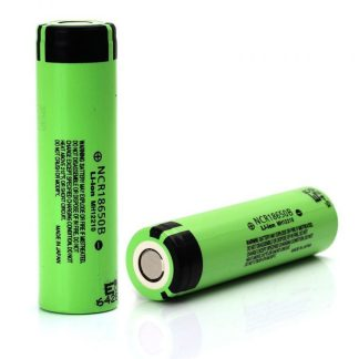 Panasonic CGR18650a Lithium Ion Battery