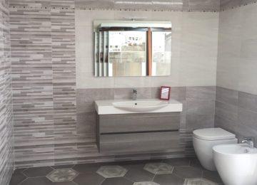 Sanitari bagno completo ceramiche di civita castellana bagno