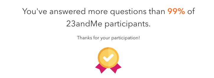 23andme questions