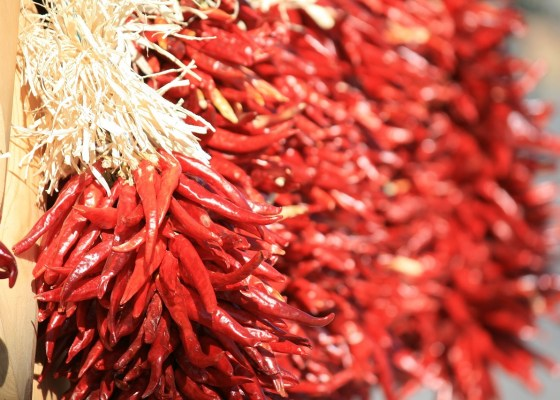 chili-peppers anti inflammatory health