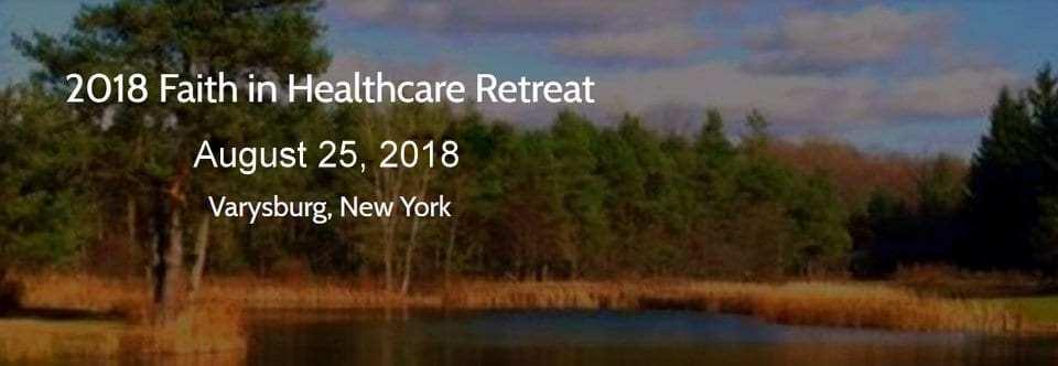 CMDA of WNY Retreat 2018!