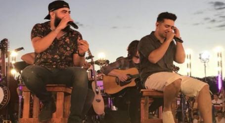 Novo single de Henrique e Juliano estreia na liderança