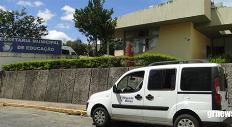 Secretaria convoca servente escolar e professores para escolas municipais de Pará de Minas