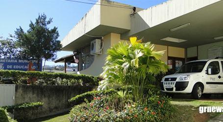Educação convoca professores e servente para escolas da rede municipal de Pará de Minas