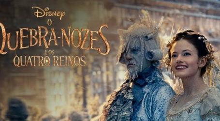 Cine News: O Quebra-Nozes e os Quatro Reinos
