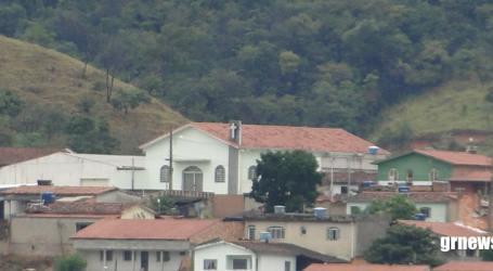 Foragido da Justiça com passagem por roubo é preso pelo GEPMOR na Vila Nossa Senhora Aparecida