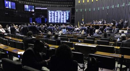 Câmara dos Deputados aprova intervenção federal em Roraima