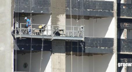 Paraminenses caem em novo golpe; desta vez criminosos pedem dinheiro a trabalhadores da construção civil