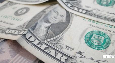 Dólar fecha cotado a R$ 5,27 e tem primeira alta semanal desde março