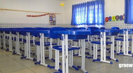 Educação convoca professores para rede municipal de Pará de Minas
