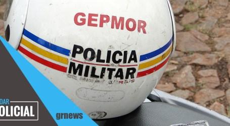 GEPMOR prende no Santos Dumont foragido da Justiça condenado por tráfico de drogas